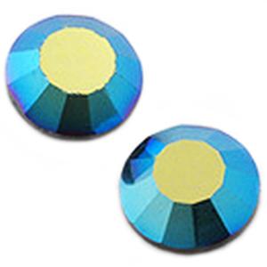 SWS egna kristaller färgad AB SS20